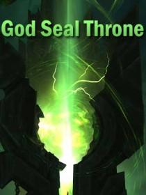 God Seal Throne